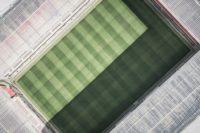 tło bukmachera Unibet - stadion z lotu ptaka