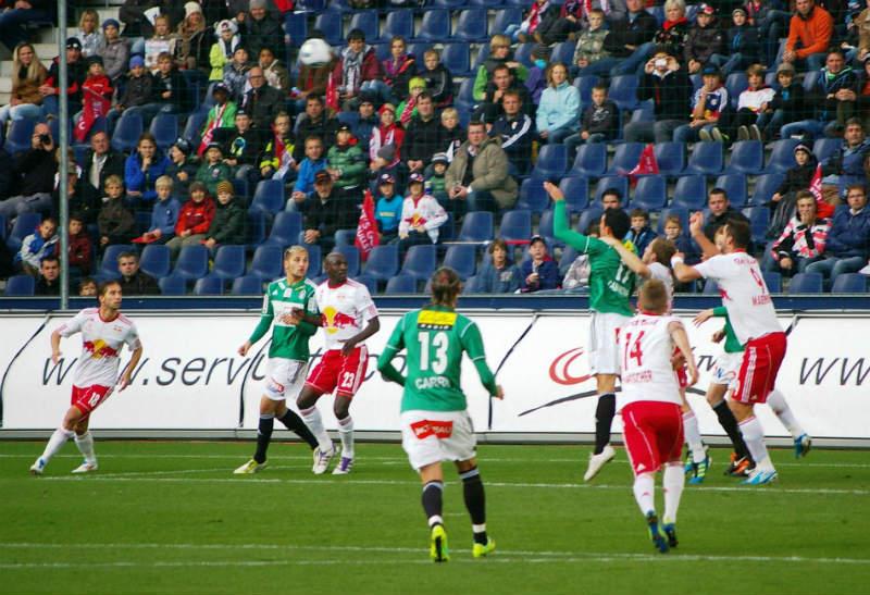 Piłka Nożna - Kody promocyjne na zakłady bukmacherskie